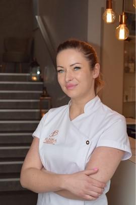 Monika Ochla linergistka