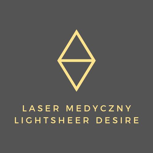 laser medyczny lightsheer desire