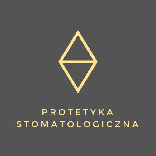 Stomatologia protetyka