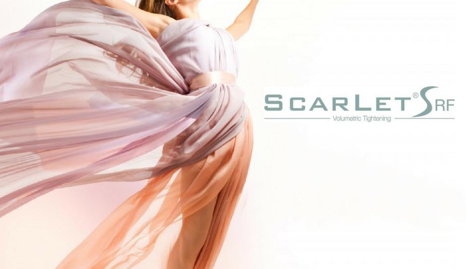 Urządzenie SCARLET SRF niedługo trafi do JB Clinic