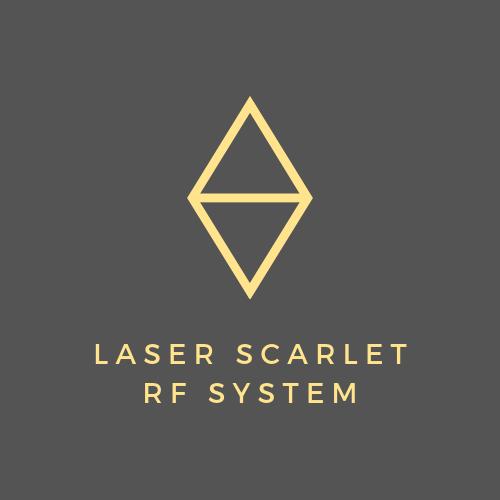 laser scarlet rf system