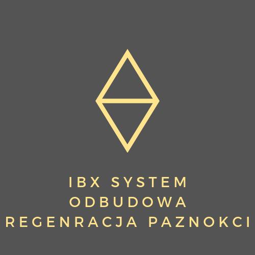 ibx system odbudowa i regeneracja paznokci