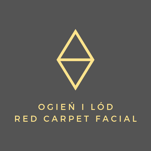 ogień i lód red carpet facial