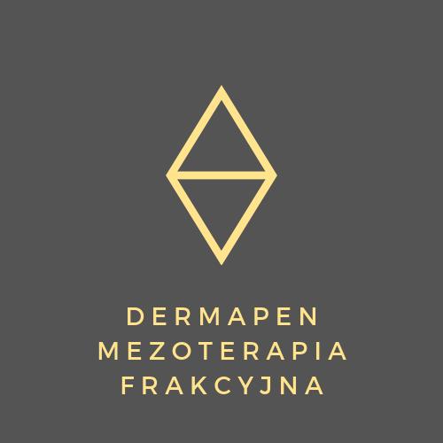 dermapen mezoterapia frakcyjna