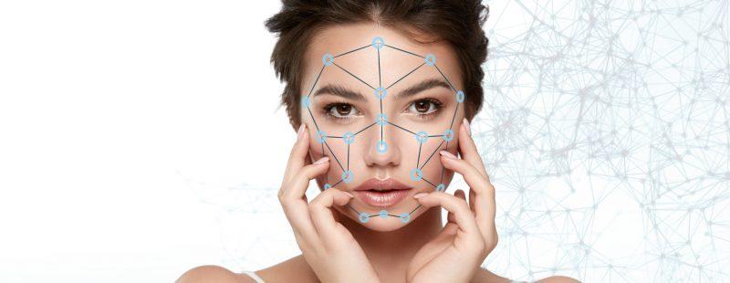 zabieg nucleofill na skórę twarzy