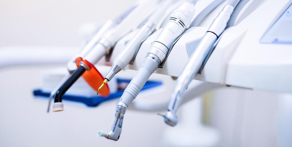 Standardy gabinetu dentystycznego
