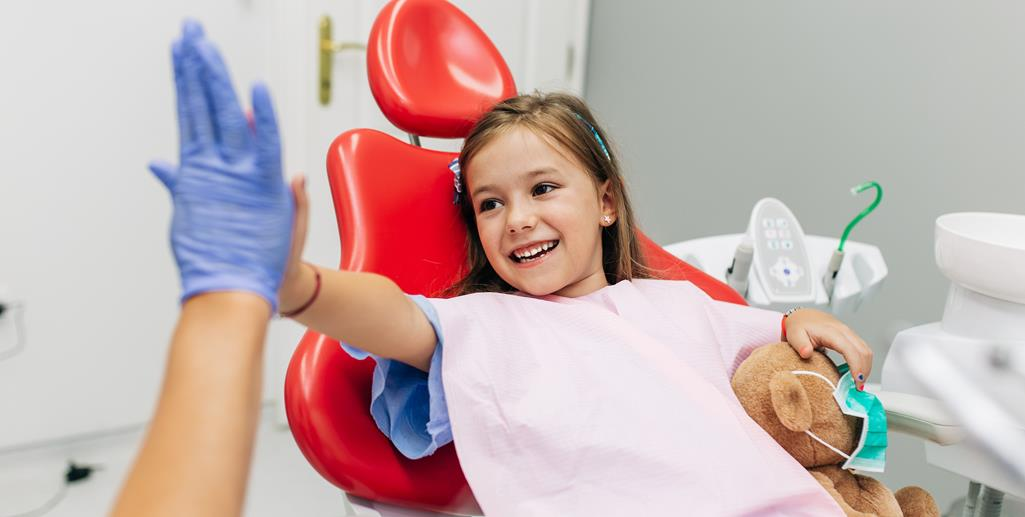 Gabinet stomatologiczny i bezbolesne zabiegi