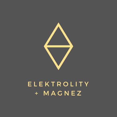zabieg elektrolity i magnez