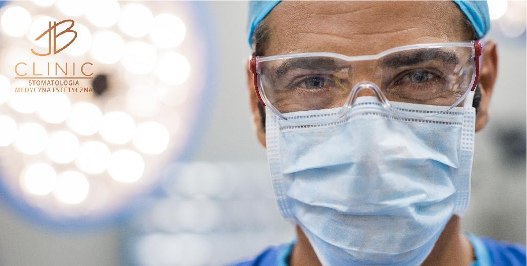 Dentysta chirurg